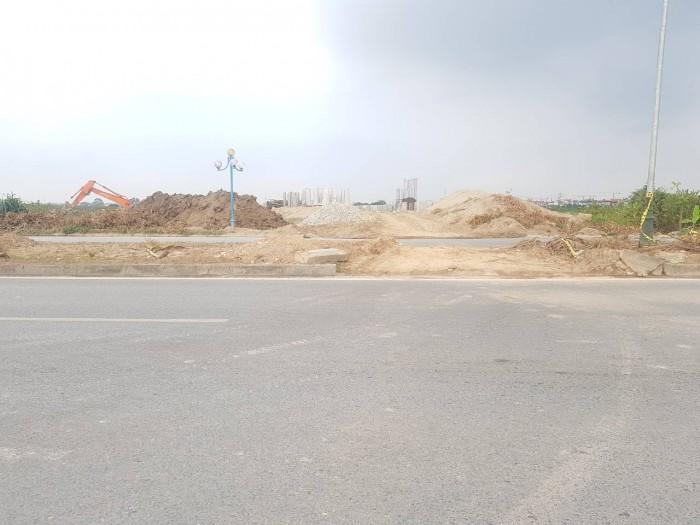 Dự án đất thổ Phân lô Đông Dư, diện tích 32-40m2 giá đầu tư.