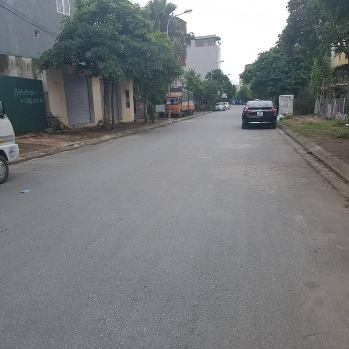 Bán đất kinh doanh cực tốt khu đô thị 31ha- Trâu Quỳ- Gia Lâm- Hà Nội