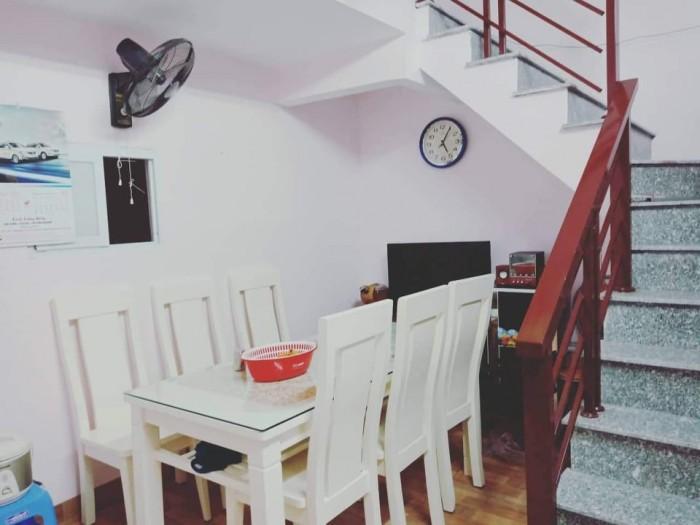 Bán nhà 1.5 tầng ở Cửu Việt, Trâu Quỳ, Gia Lâm, HN
