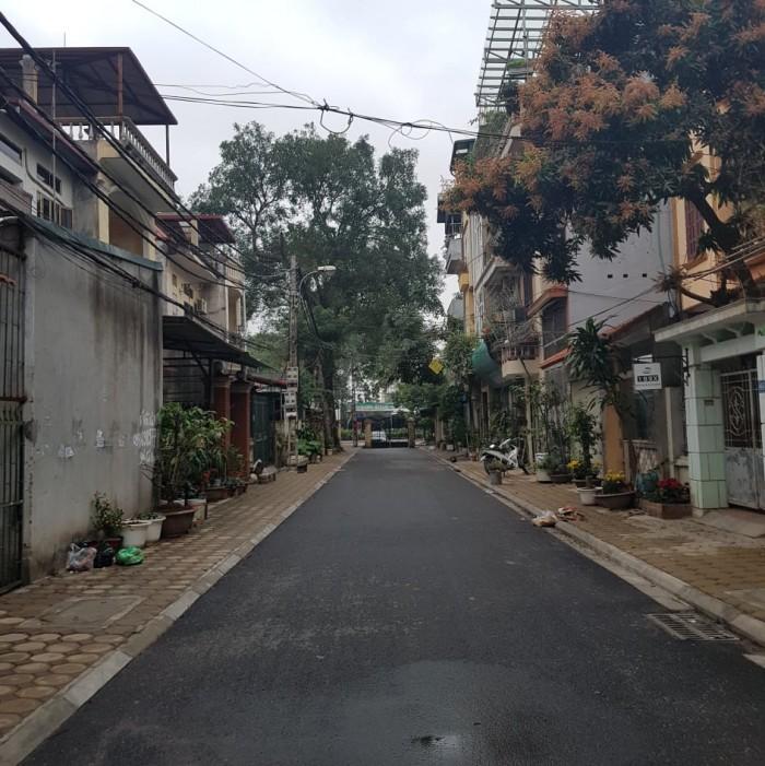 Bán đất Trâu Quỳ, Gia Lâm, HN, giá 3.5 tỷ.