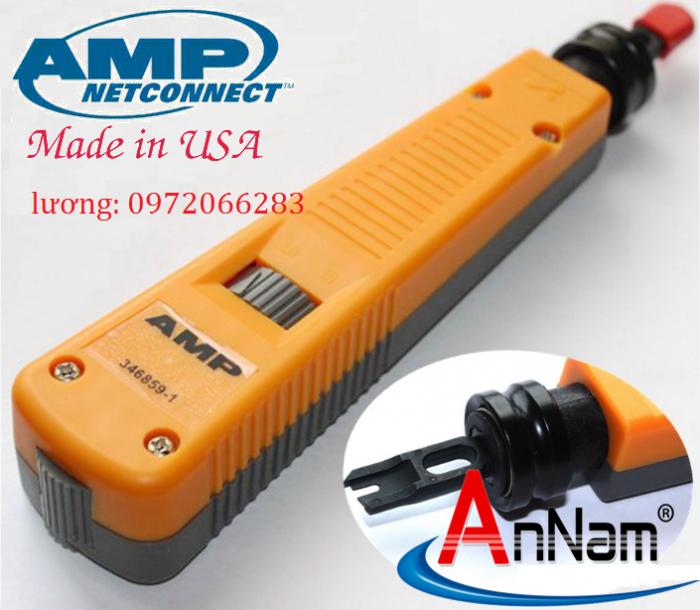 Tool nhấn mạng AMP0