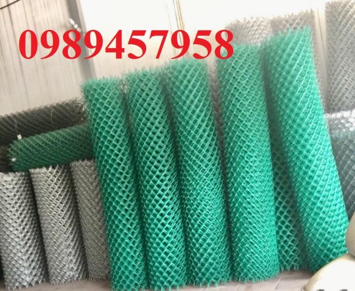 Lưới b40 bọc nhựa khổ 2m, 2,2m, 2,4m giá rẻ