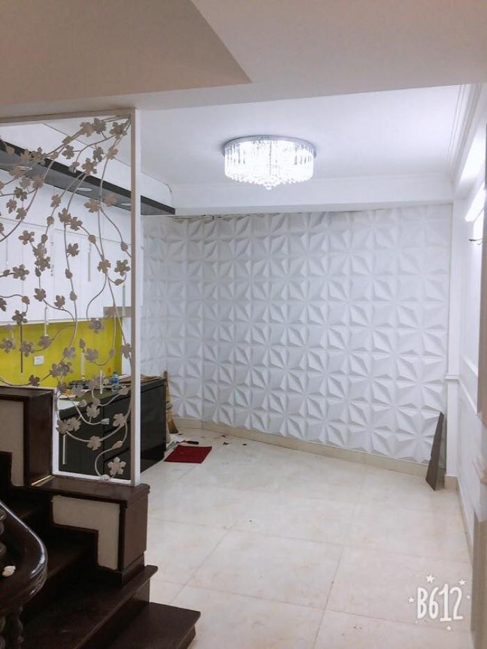 Bán nhà mới Trần Duy Hưng 54m2 5 tầng thiết kế đẹp