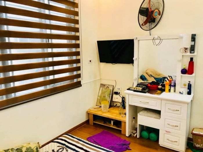 Bán nhà mới ngõ 460 Khương Đình, Thanh Xuân 35mx5T đẹp, tiện ích