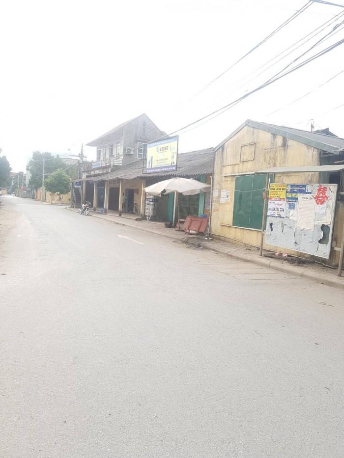 Đất đầu tư Đông Dư 32-40m2.LH Kiên.