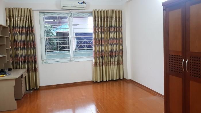Nhà chính chủ ảnh thật, hoàn thiện 5 tầng giá rẻ 33m2, 4PN Tả Thanh Oai, Hữu Hòa