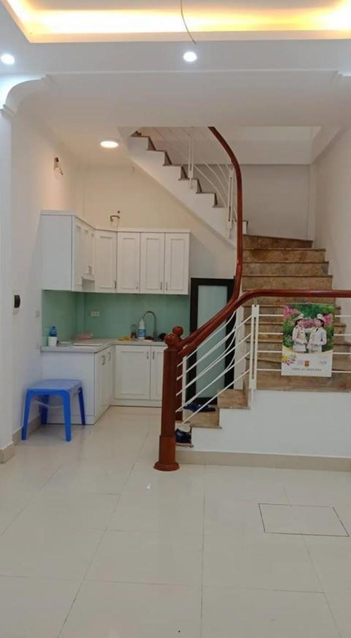Có Ngay Nhà Đẹp Về Ở Luôn - Phố Hót Hoàng Văn Thái - Thanh Xuân.