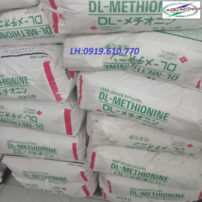 Cung cấp methionine và lysine0