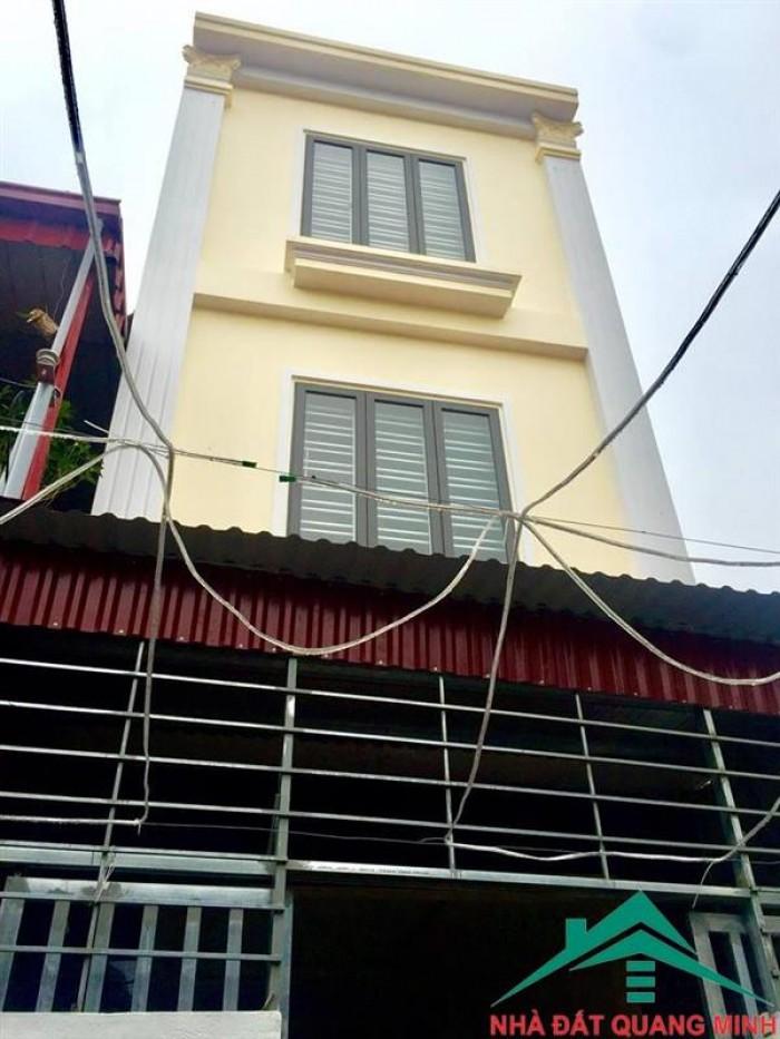 Chính chủ bán nhà 3 tầng, Số 21/9 phố Mỹ Thịnh, Đồng Hòa, cách Cầu Niệm 2 700m