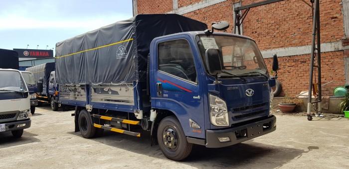 Xe tải 3,5 tấn iz65 Đô Thành 3