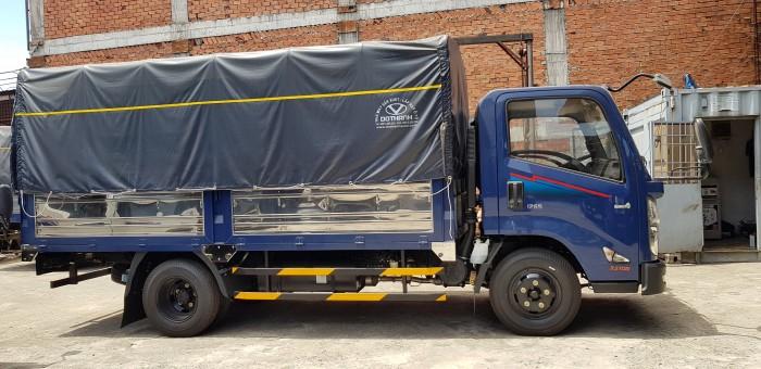 Xe tải 3,5 tấn iz65 Đô Thành 2