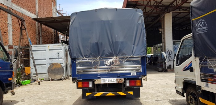 Xe tải 3,5 tấn iz65 Đô Thành 1