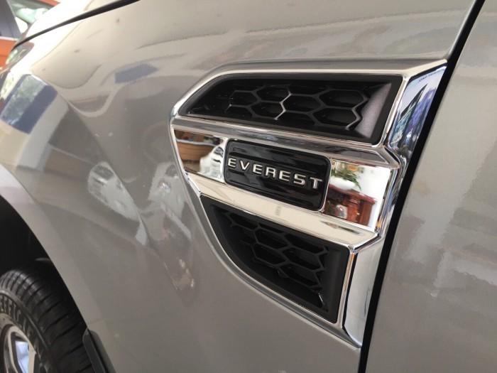 FORD Everest - Giá ưu đãi, xe giao ngay trong tháng !!