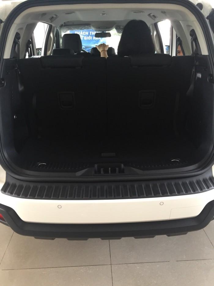 Ford Everest Đủ màu giao ngay,ưu đãi lớn trong tháng, hỗ trợ 100% 4