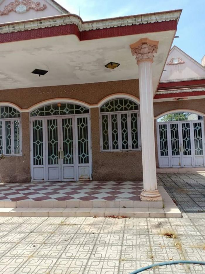 bán nhà mặt tiền đường Hồ Văn Cống phường tương bình hiệp 641m2