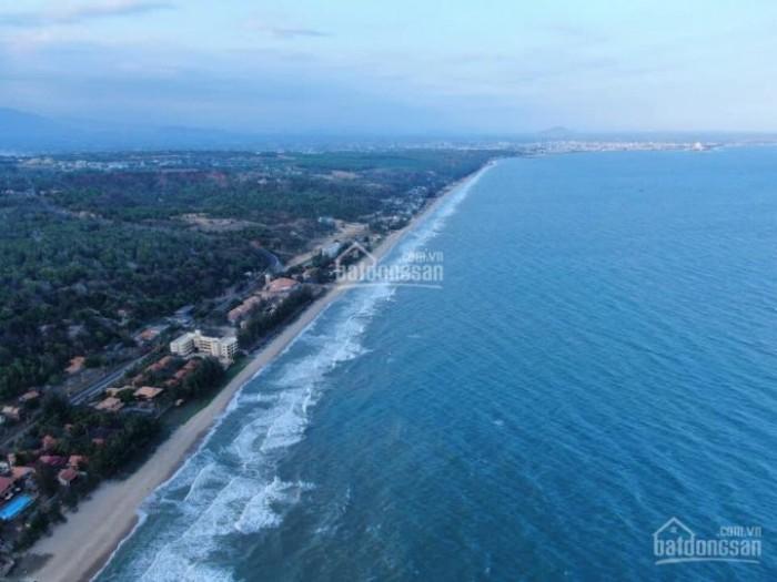 Phan Thiết được xem là thủ phủ resort Việt Nam