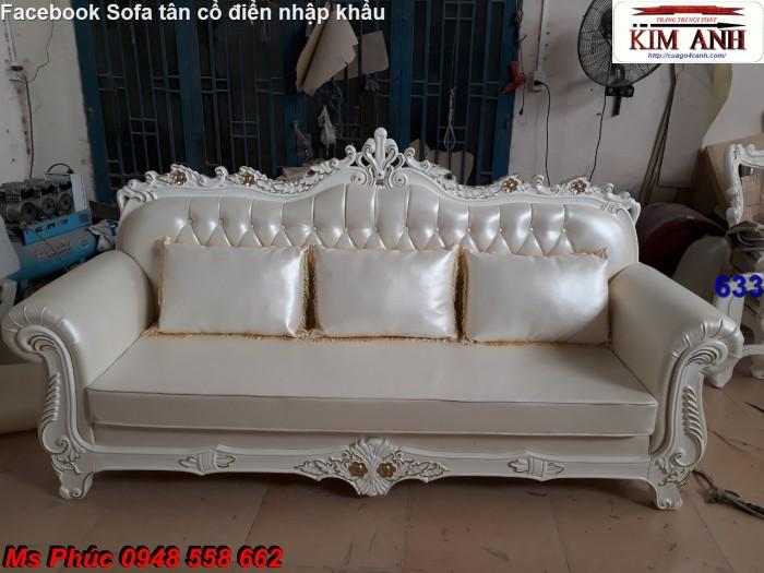 sofa tân cổ điển tại Bạc liêu12