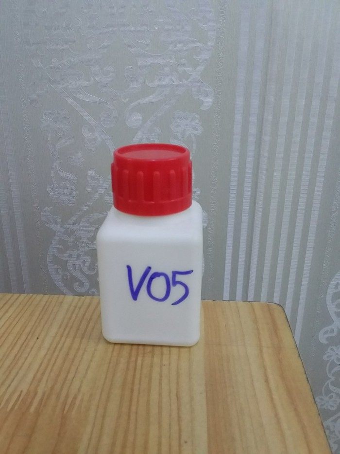 chai nhựa 50ml