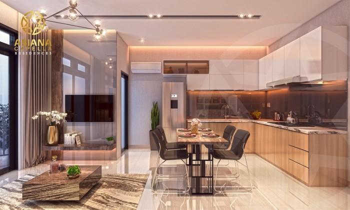 Bán căn hộ 3PN dự án Asiana Capella Trần Văn Kiểu Quận 6