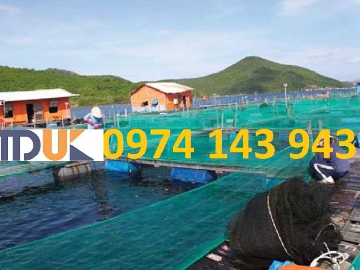 Đại lý phân phối lưới nuôi trồng thủy sản uy tín giá rẻ nhất tại HCM5