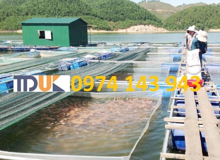 Đại lý phân phối lưới nuôi trồng thủy sản uy tín giá rẻ nhất tại HCM4