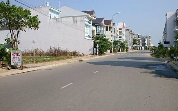 Bán Đất Mt Xuân Thới Sơn , Shr Dt 5 X20