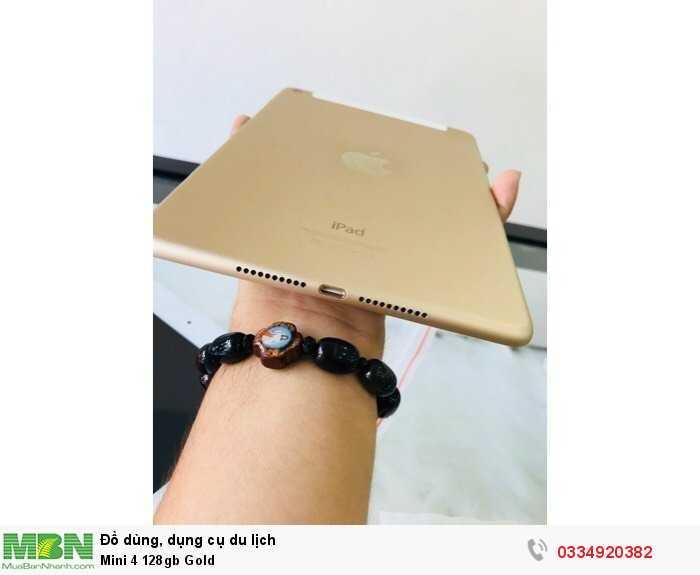 Mini 4 128gb Gold0