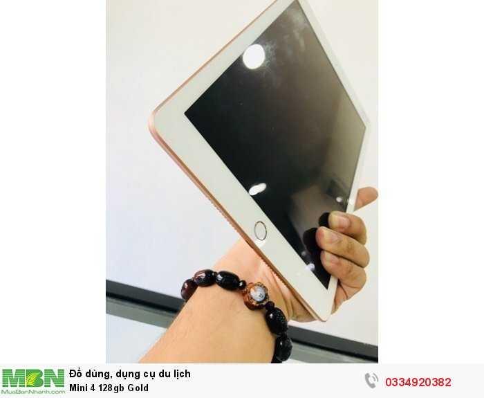 Mini 4 128gb Gold2