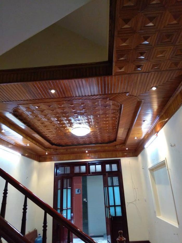 Bán nhà đẹp phố  Yên Hòa – Phân Lô – DT 47.5m x 4 tầng, MT 4.1m.