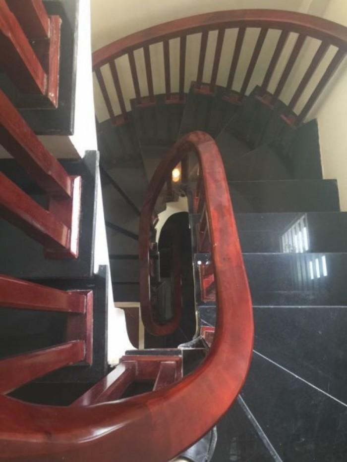 Chủ bán nhà Phố Yên Hòa - DT 47m2 x 4 tầng - MT 4m