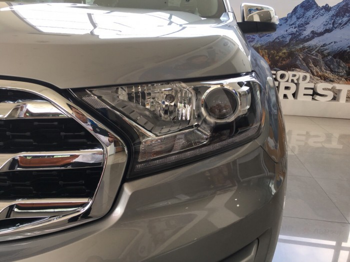 Giá xe Ford Everest , đủ màu, giao ngay !