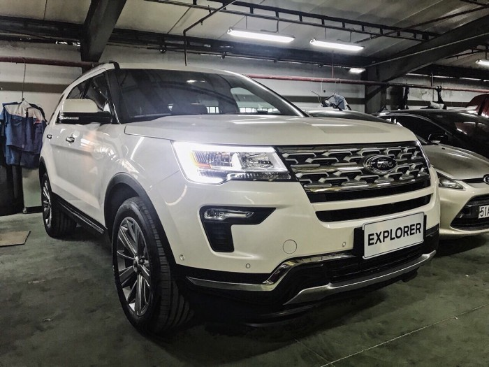 Dak lak - Ford Explorer giảm giá sâu, giá rẻ, có xe giao ngay ! 2
