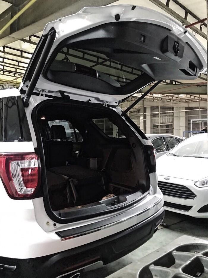 Dak lak - Ford Explorer giảm giá sâu, giá rẻ, có xe giao ngay ! 0