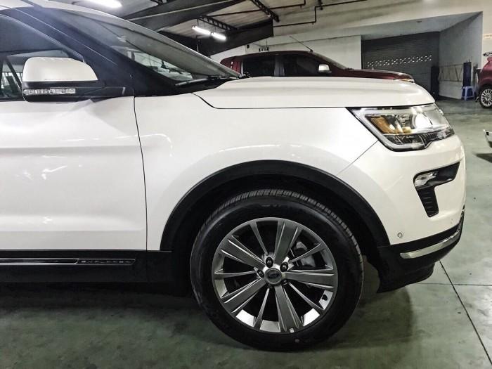 Dak lak - Ford Explorer giảm giá sâu, giá rẻ, có xe giao ngay ! 3