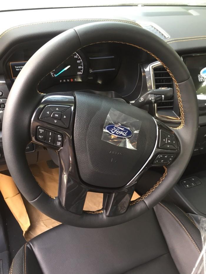 Ford Ranger giá ưu đãi giao xe ngay