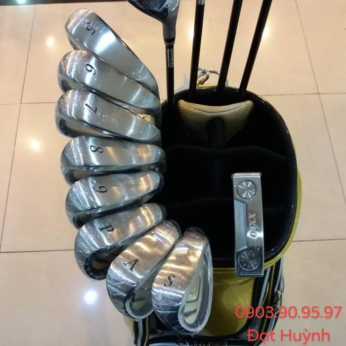 Bộ Gậy Golf XXIO Prime 10 SP1000 (New model)1