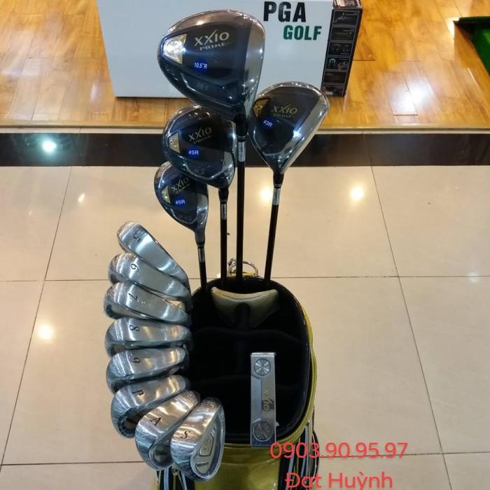Bộ Gậy Golf XXIO Prime 10 SP1000 (New model)2