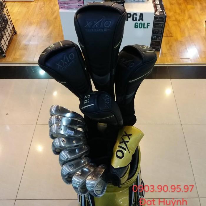 Bộ Gậy Golf XXIO Prime 10 SP1000 (New model)4