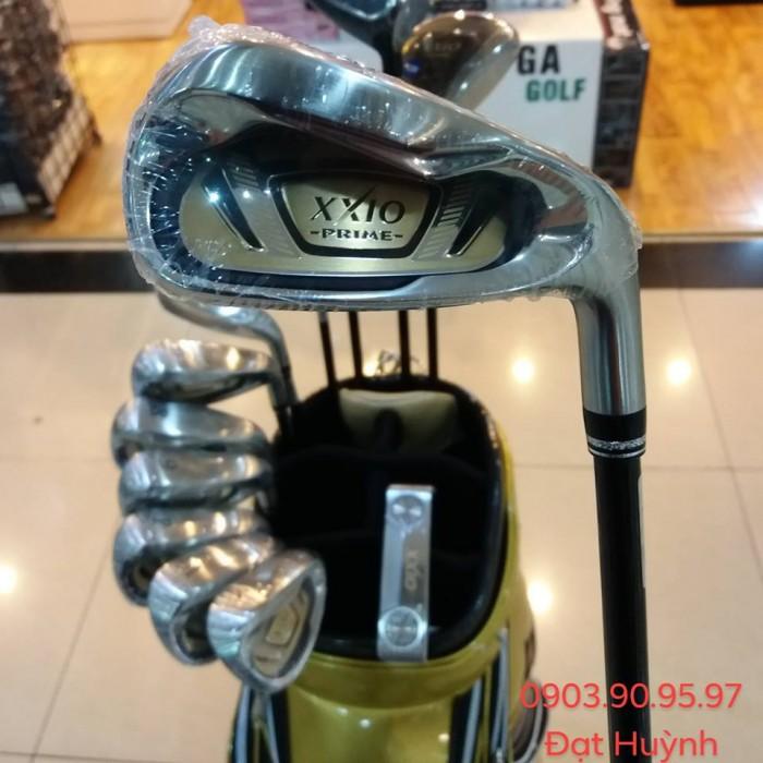 Bộ Gậy Golf XXIO Prime 10 SP1000 (New model)5