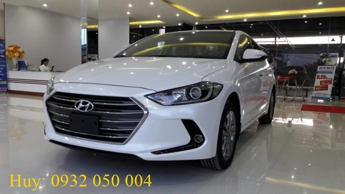 Hyundai Elantra 1.6AT - GIAO NGAY