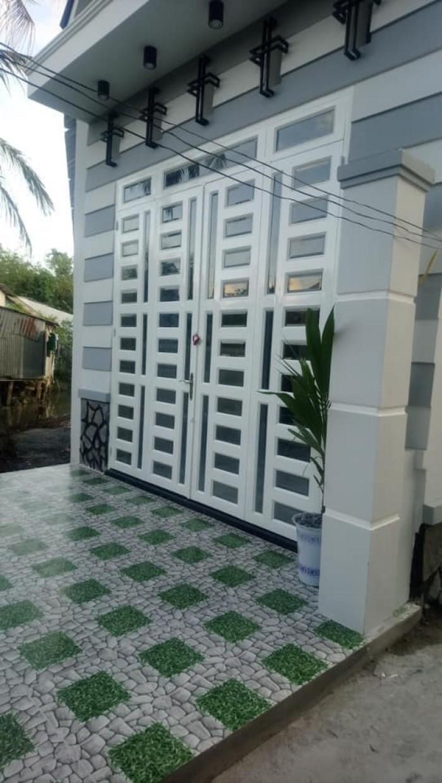 Bán nhà mới 100% cuối đường trường Chính Trị, phường Lê Bình, quận Cái Răng