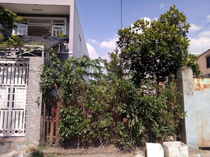 Bán đất sổ hồng riêng phường Hiệp Bình Phước, Quận Thủ Đức diện tích 4x22,5