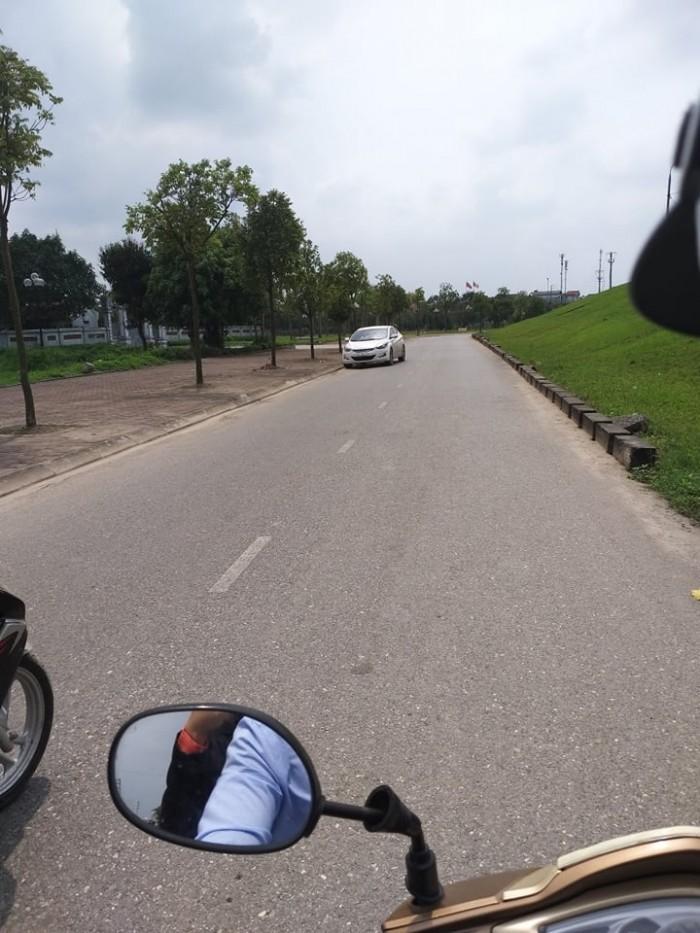 Đất Cự Khối, Long Biên, Đường Vỉa Hè 40m2