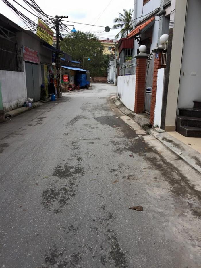Bán Nhanh 38m, Thạch Bàn, Long Biên, Hà Nội