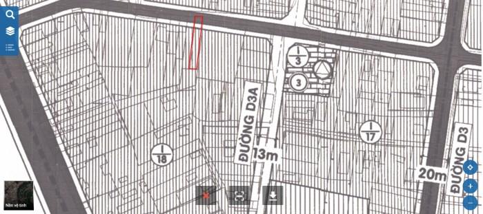 Cần bán nhà MT Đường N1 16m, Xã Trung An, Huyện Củ Chi, DT: 12m x 41m