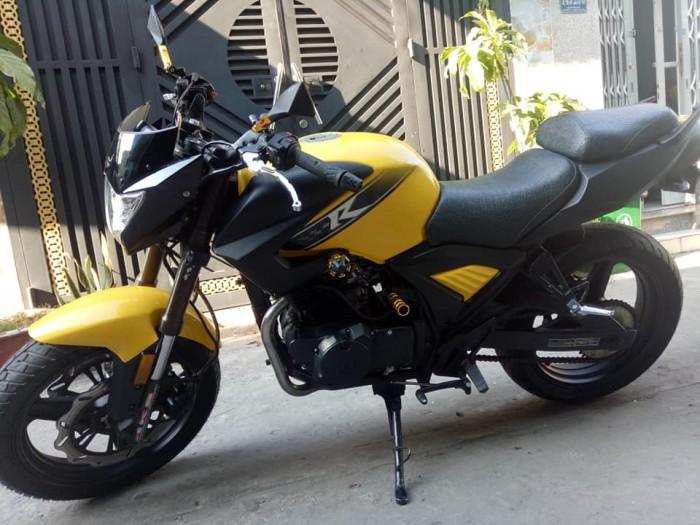 Moto Rebel CBR 125c 1 chủ nguyên zin mới 95% xe 3 thắng đĩa phanh an toàn 2 máy tiếng pô ấm xe máy êm