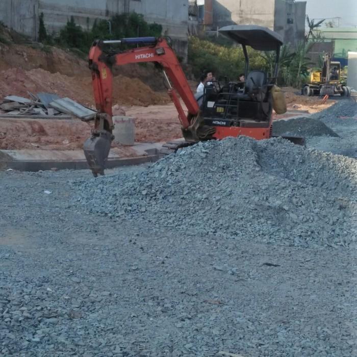 Cần bán lô đất 63m2, nằm trong khu dân cư mới thuộc phường Tân Bình