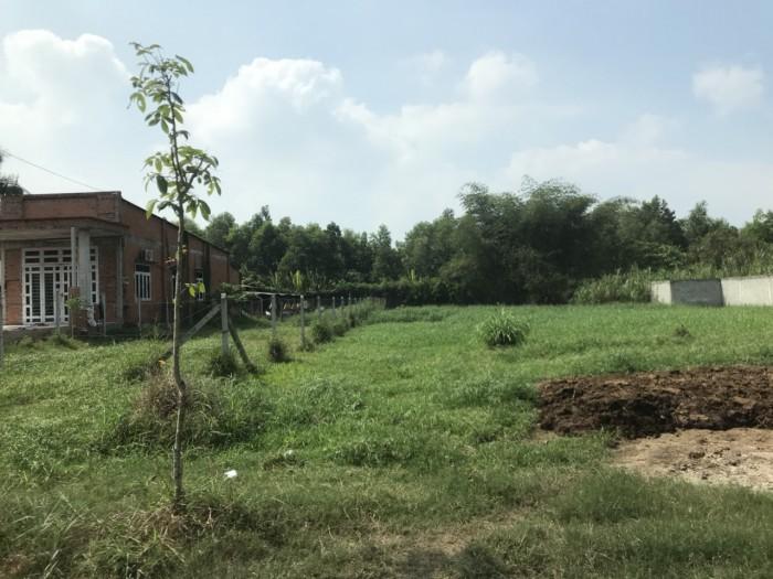 Bán 385m2 đất Mặt Tiền Trần Quang Đạo