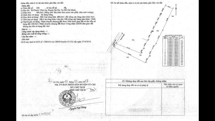 Đất ngay công ty VinaDuke, DT 6x6m, thổ cư hết đất
