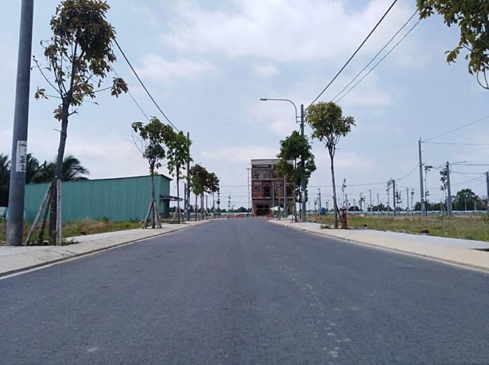 Khu dân cư Đức Hạnh ( VILLA EDEN ) mở bán từ 80m2 chỉ còn gần 30 nền